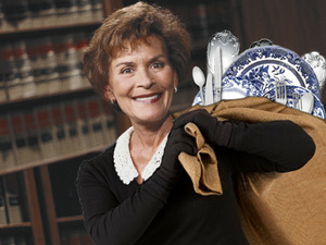 Judge Judy SUED: You Screwed Me Out of My Fine China!