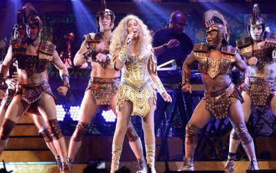 Cher sued – Black dancer racial discrimination lawsuit