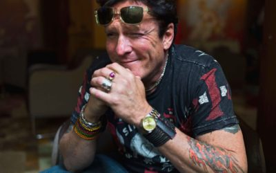 Michael Madsen leaves hospital after drunk-driving arrest – The Blade
